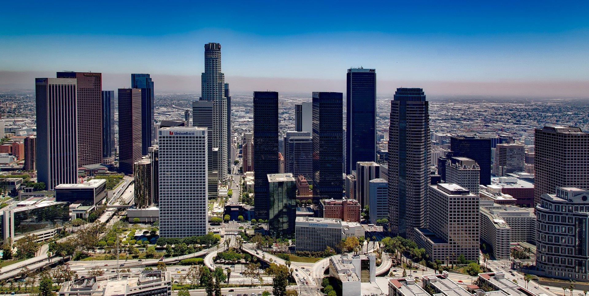 Investigador Privado Los Angeles Detectives California